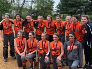 Xpress Elite Softball – Girls Fastpitch Softball
